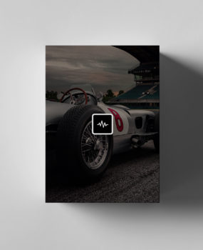 Countach – Grand Prix (Loop Kit)