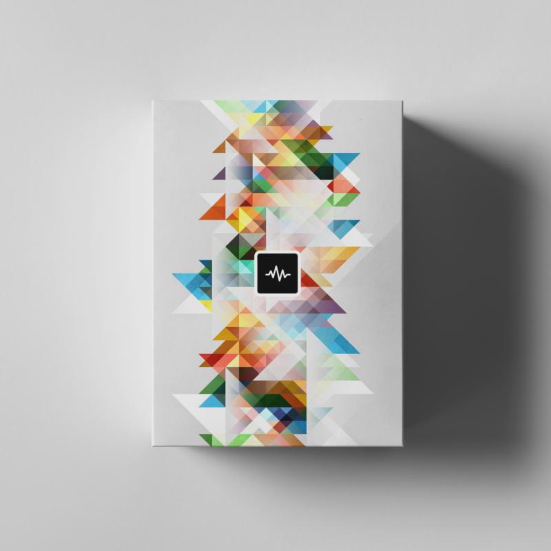 KC Supreme – Parallels Drum Kit