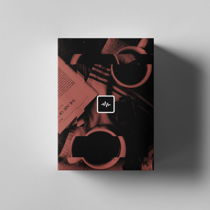 JRHITMAKER – Caffeine (Sample Pack + 808s)