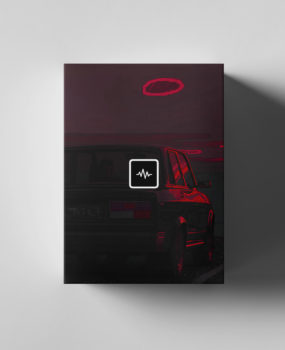 JRHITMAKER – Traffic (Keys Loop Kit)