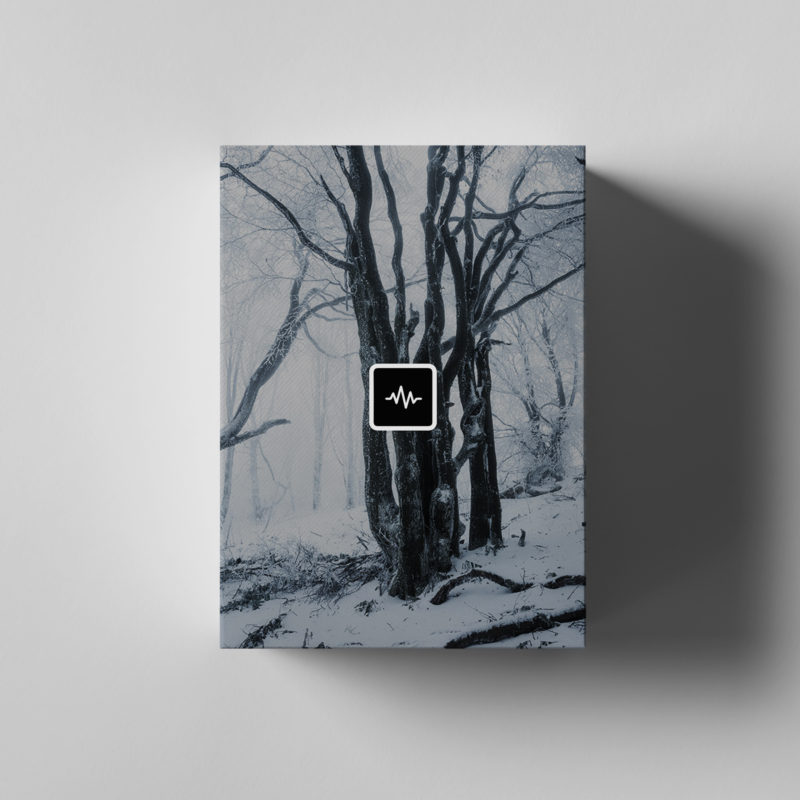KC Supreme – Winter (MIDI Kit)