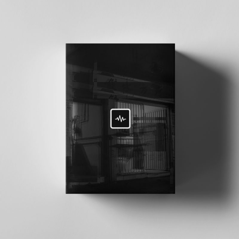 Nick Mira – Black October Loop Kit