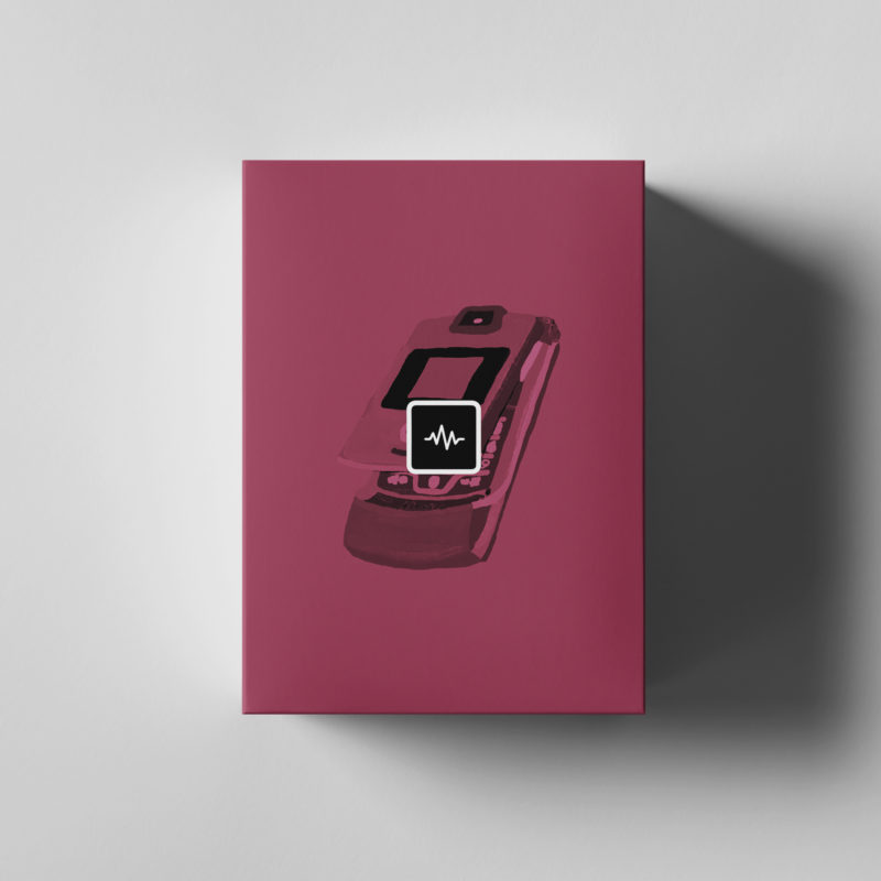 Nick Mira – Razr (MIDI Kit)