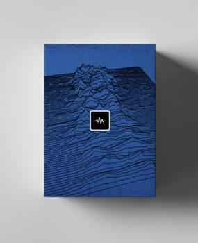 Nick Mira – Supersonic (Drum Kit)