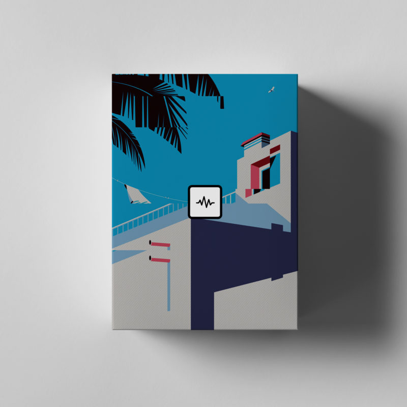 Nick Mira – Voyager (Loop Kit)