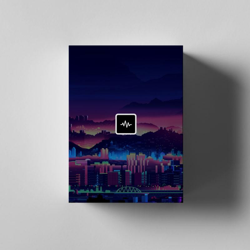 The Martianz – Dawn (Omnisphere Bank)