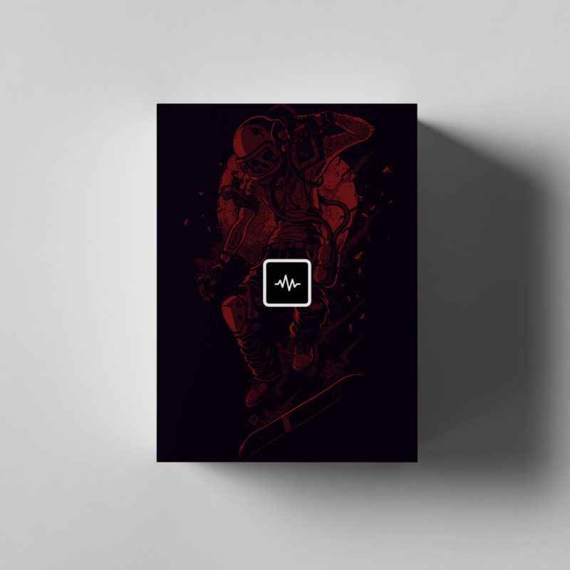 The Martianz – TreFlip (Gross Beat Bank)