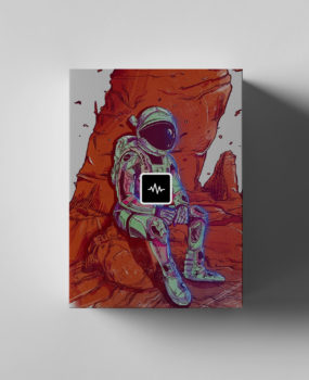 Taz Taylor x The Martianz – Martian Money (Loop Kit)