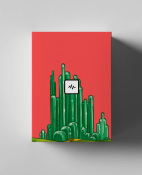 Chaos – Emerald City (Midi Kit)