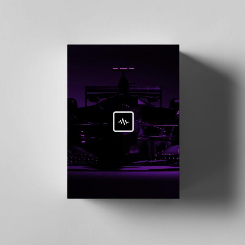 Countach – F1 (Sample Kit)