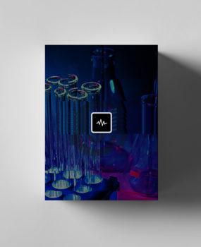 TheLabCook – TheLabCook Kit Vol. 1