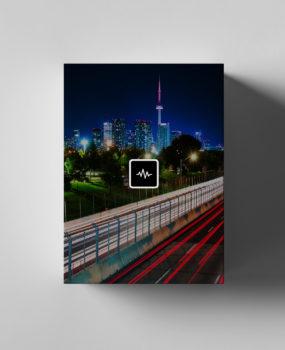 LeauxFI – The 6ixGOD Drumkit