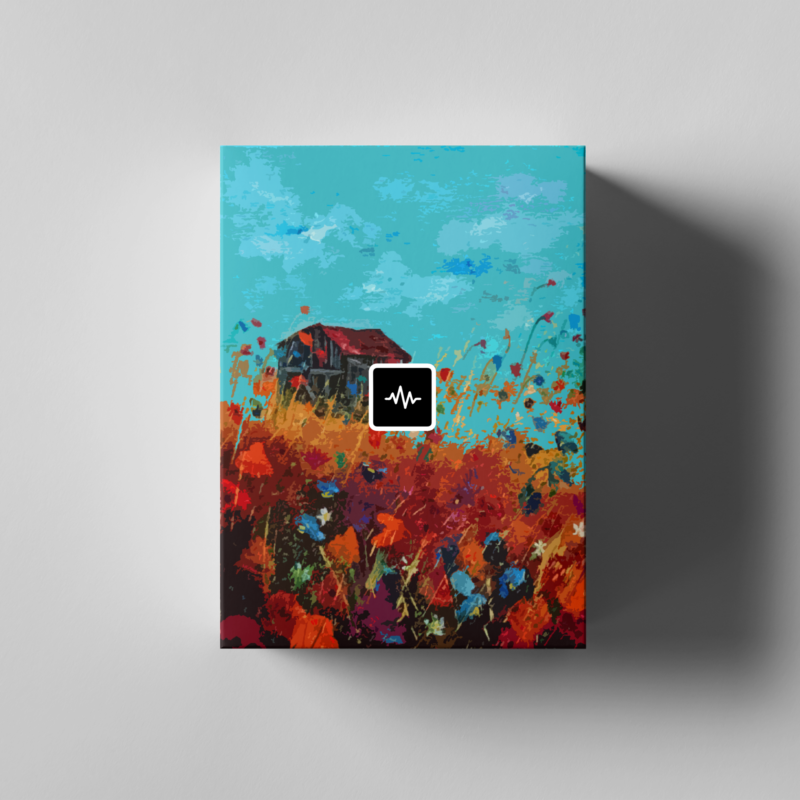 Dez Wright – Wildflower Loop Kit