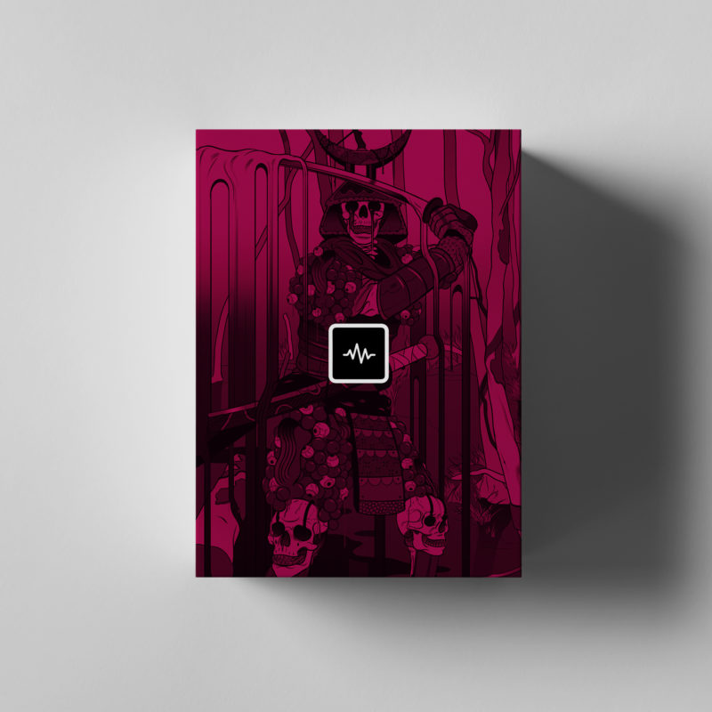 KC Supreme – Ginsu (Loop Kit)