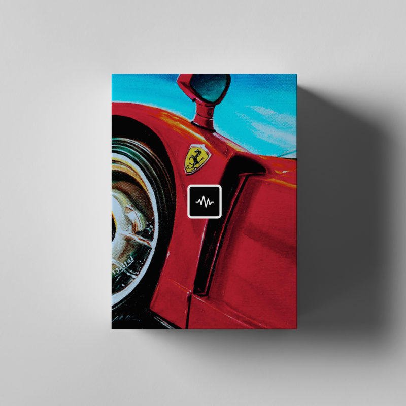 Nick Mira – Enzo (MIDI Drum Kit)