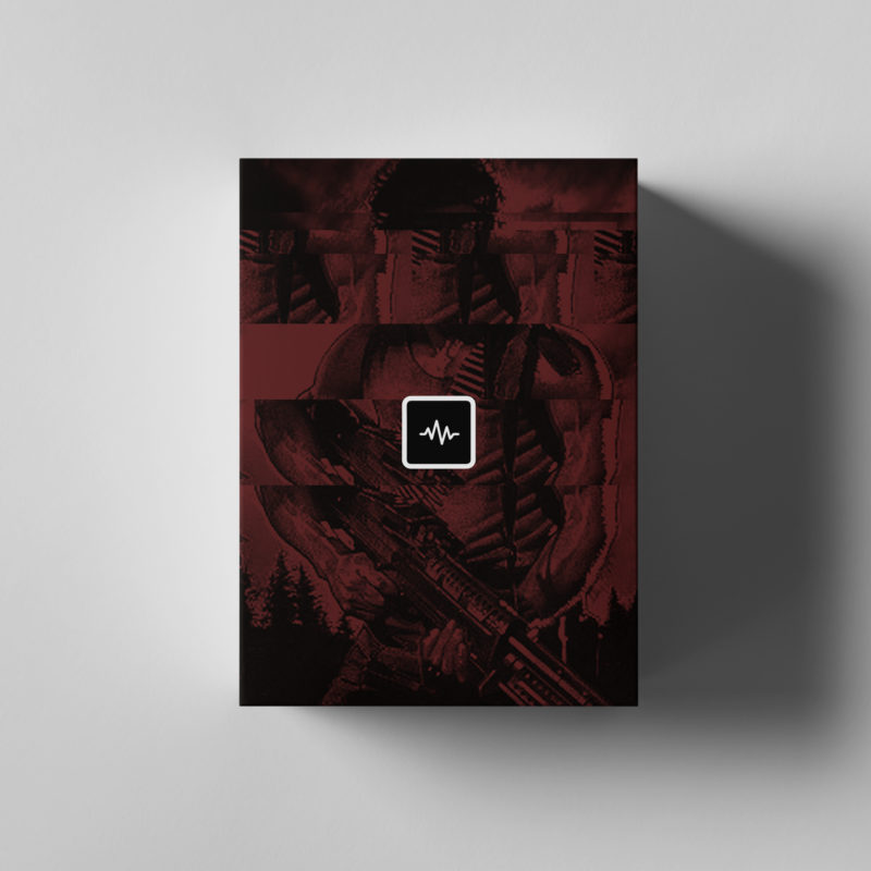 The Martianz – Rambo (808 MIDI Loop Kit)
