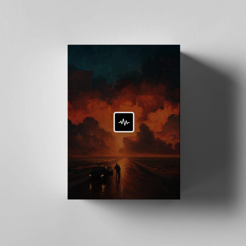 The Martianz – Sunset (Omnisphere Bank)