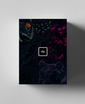 JRHITMAKER – Villain (Omnisphere Bank)