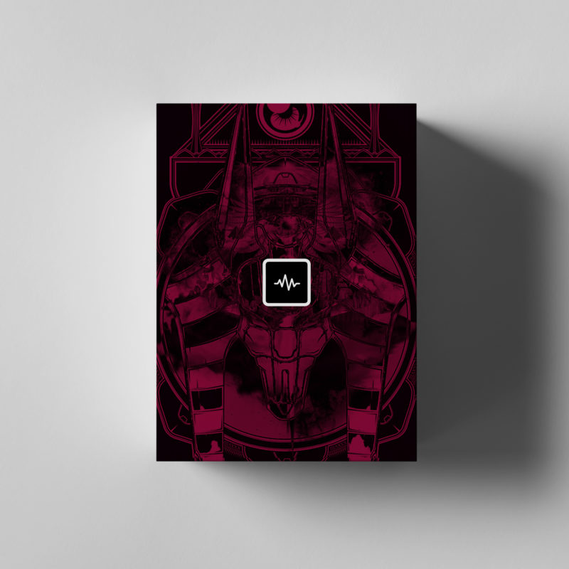 KC Supreme – Anubis (Midi Kit)
