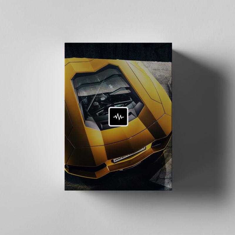 KC Supreme – Aventador (ElectraX Bank)