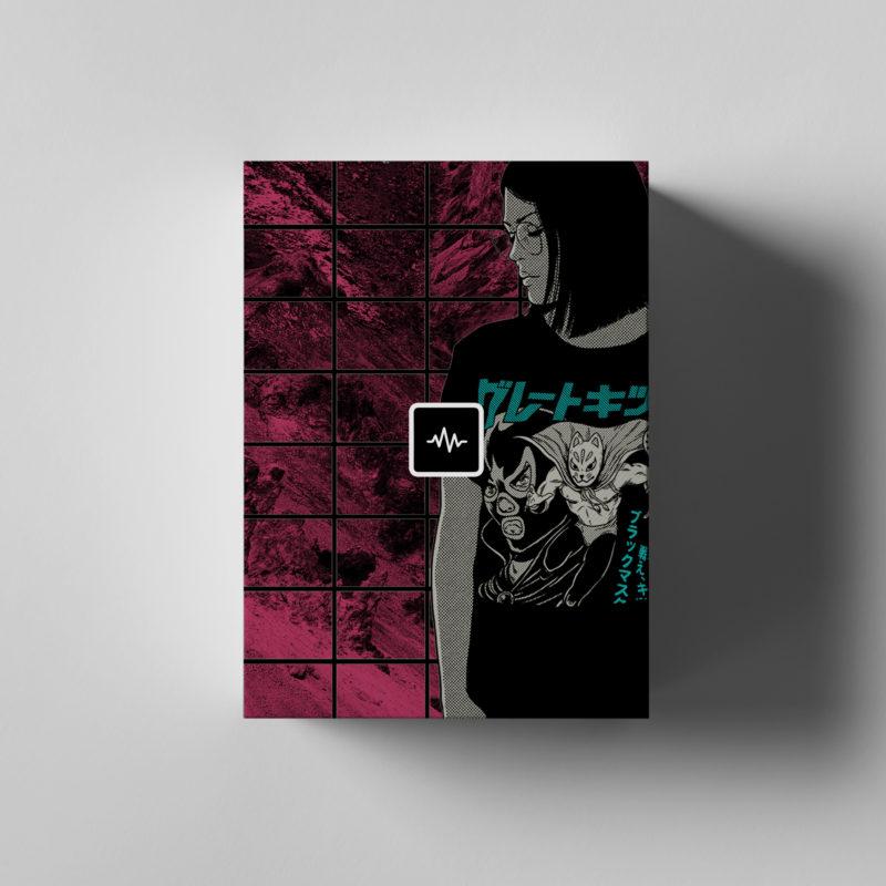 KC Supreme – Ziplock (Drumkit)