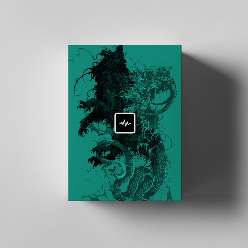 E-Trou – Trifecta (Sample Pack & Midi Kit)