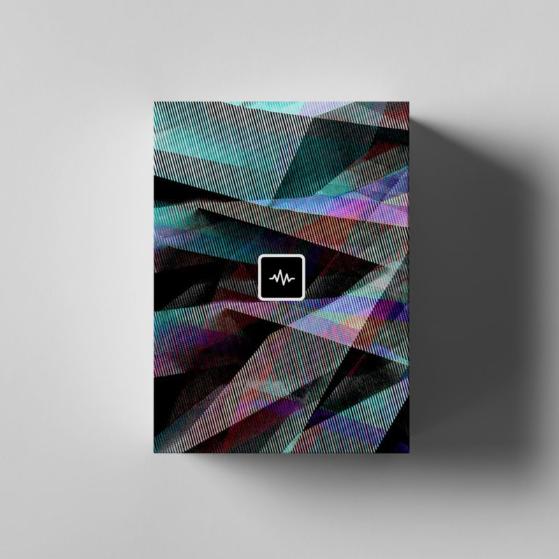 mjNichols – CrossUp (Drum Kit)