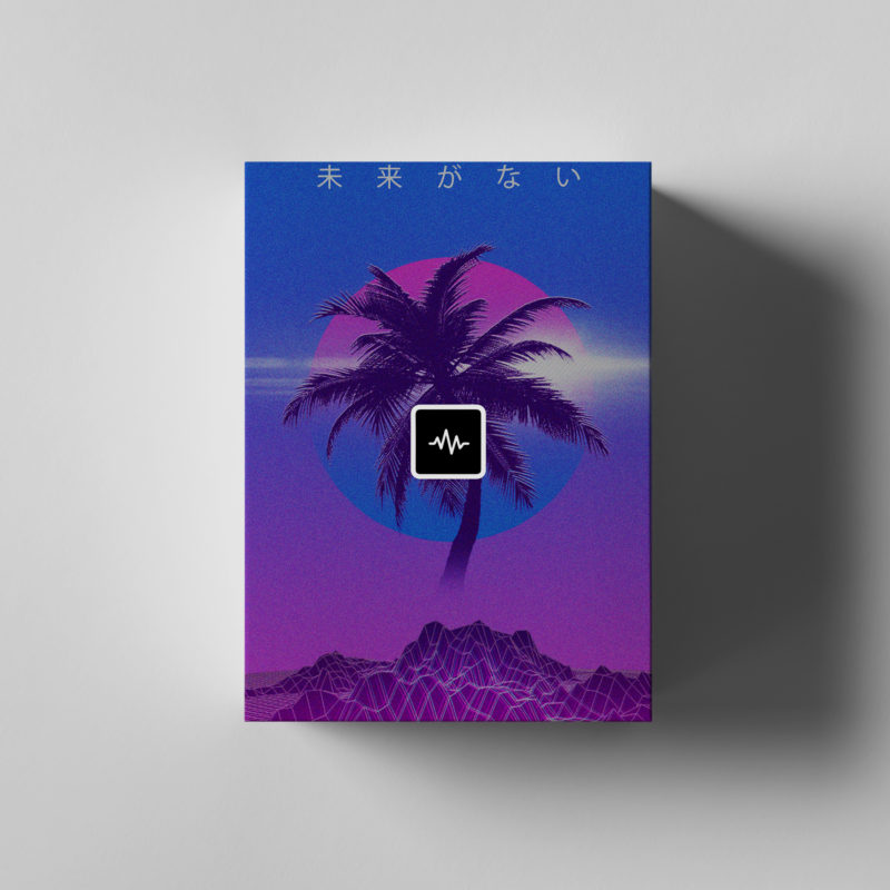 mjNichols – Memory Card (Gross Beat Bank)