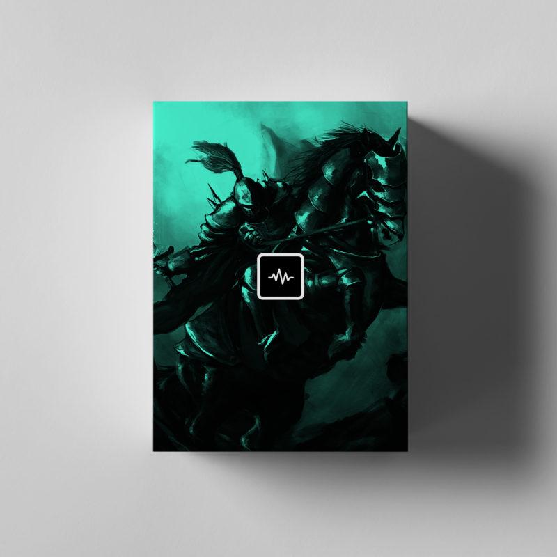 E-Trou – Gauntlet (Loop Kit)
