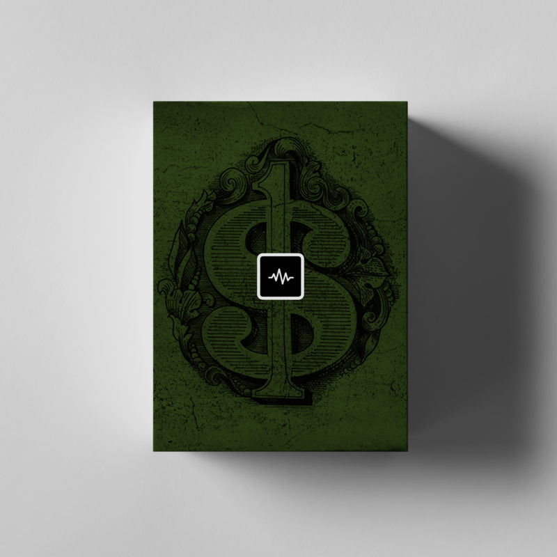 Josh Petruccio – Dirty Money (Midi Kit)