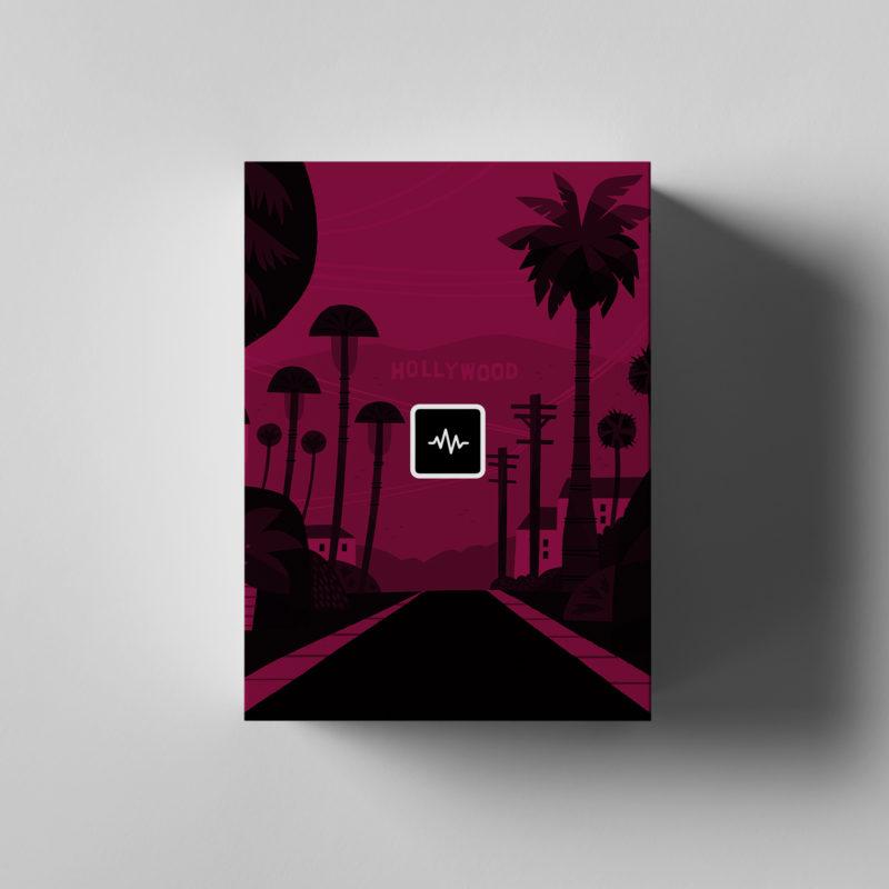 Pharaoh Vice – Los Angeles (Effectrix Bank)