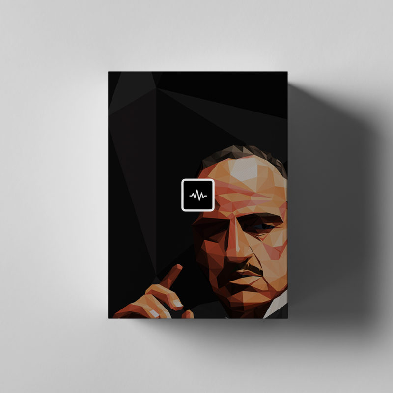 Josh Petruccio – Godfather (Drum Kit)