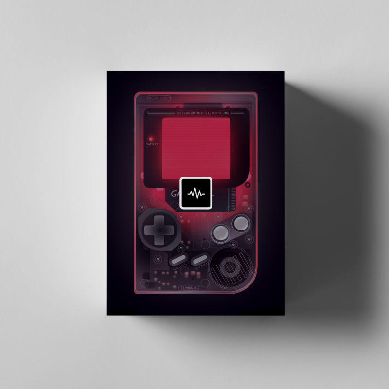 KC Supreme – Polygon (Midi Kit)