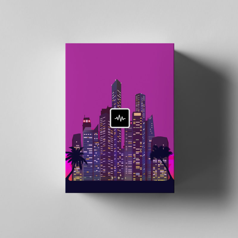 Pharaoh Vice – Miami (Sample Kit)