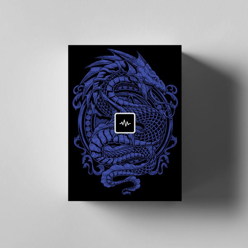 Roy Major – Leviathan (ElectraX Bank)