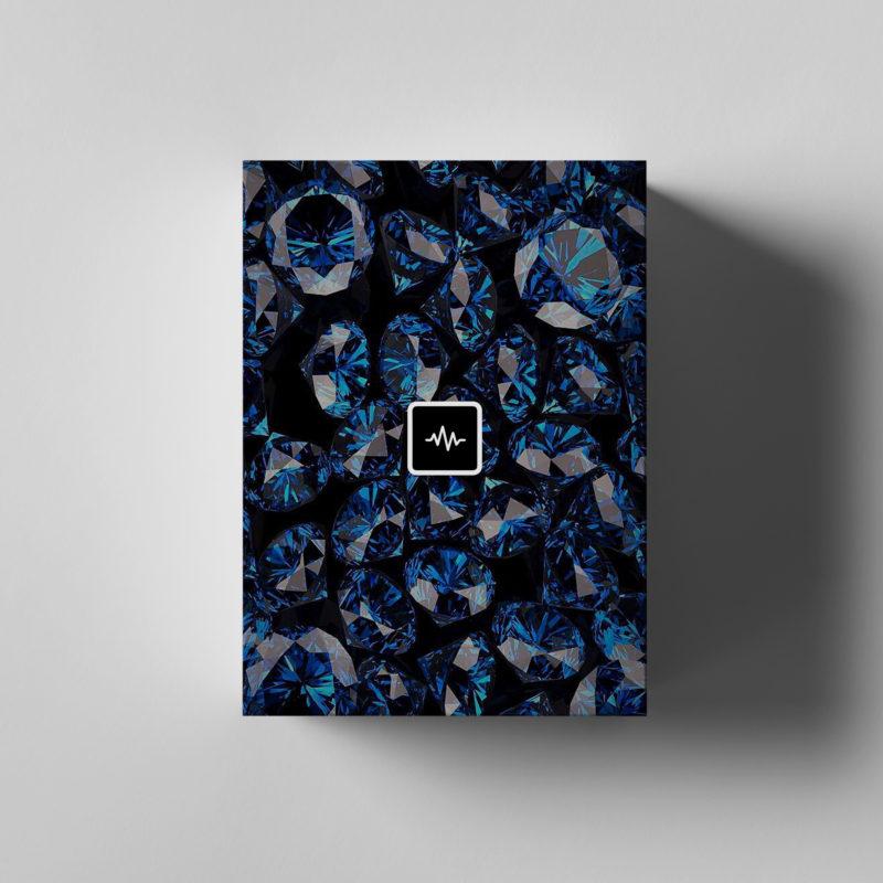 E-Trou – Sapphire (Stem & MIDI Kit)