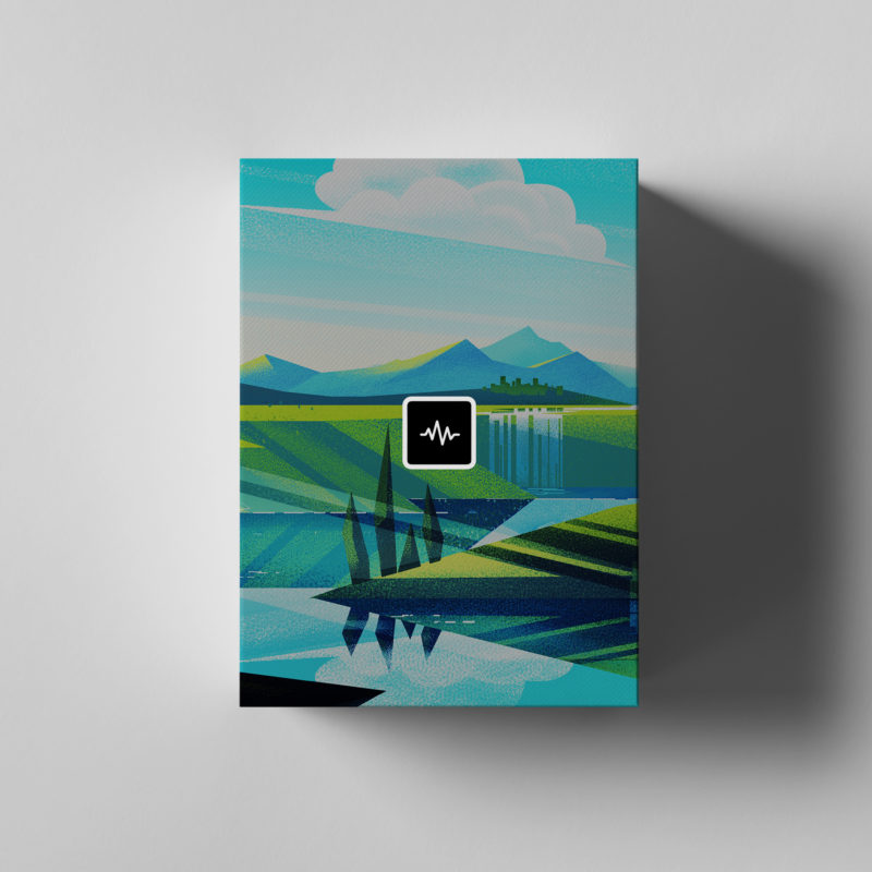 Pharaoh Vice – Echo Park (Midi Kit)