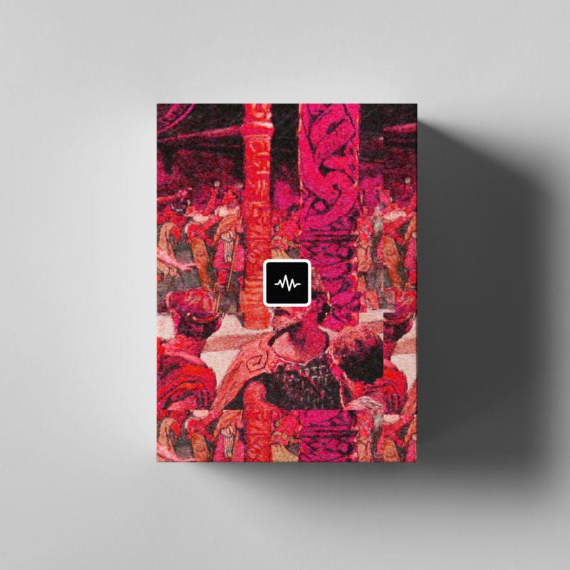 Roy Major – Valhalla Drum Kit