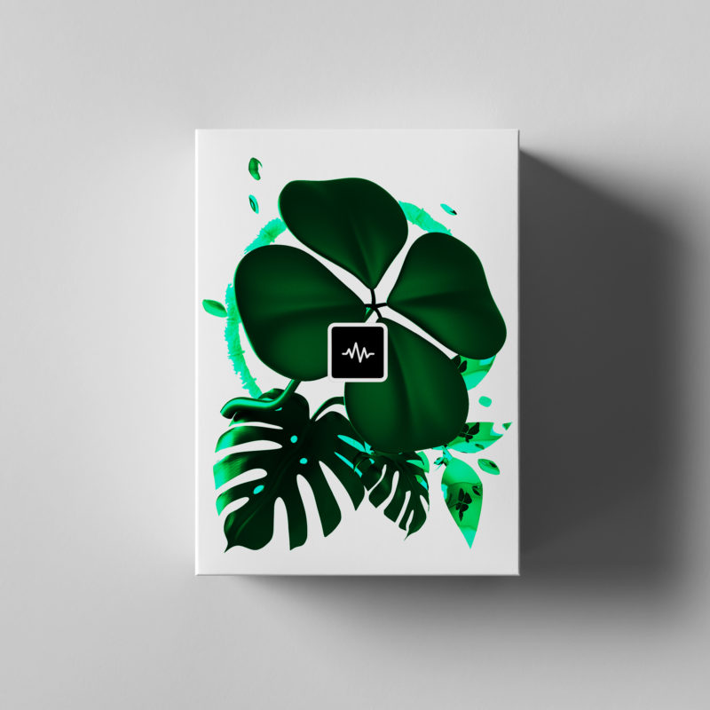 JRHITMAKER – Good Luck (Midi Kit)