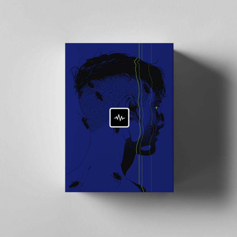 KC Supreme – Blue Faces (Loop Kit)