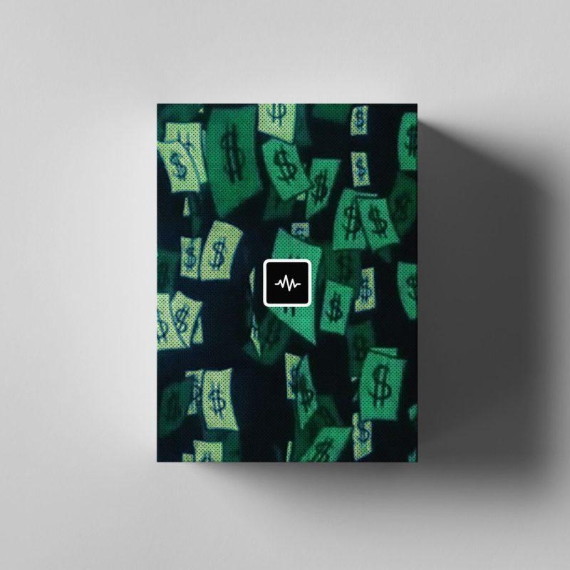 JRHITMAKER – 100K (Midi Kit)