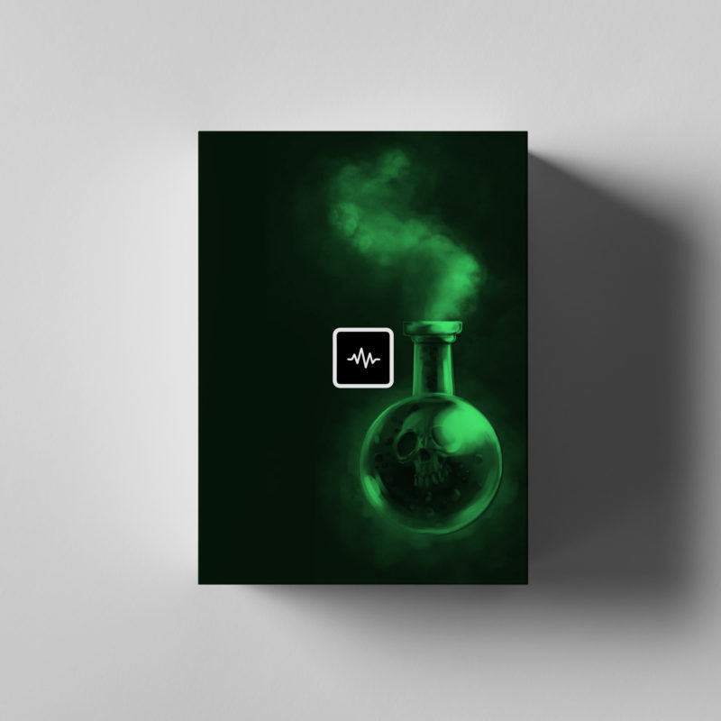 Roy Major – Laced (Midi + Loop Kit)