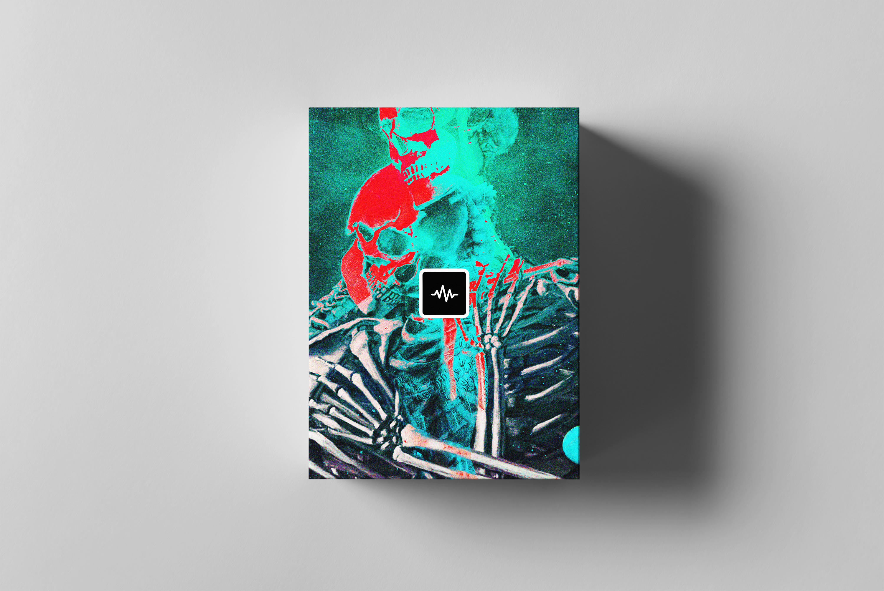 Nick Mira - Redlands Vol  1 MIDI Kit